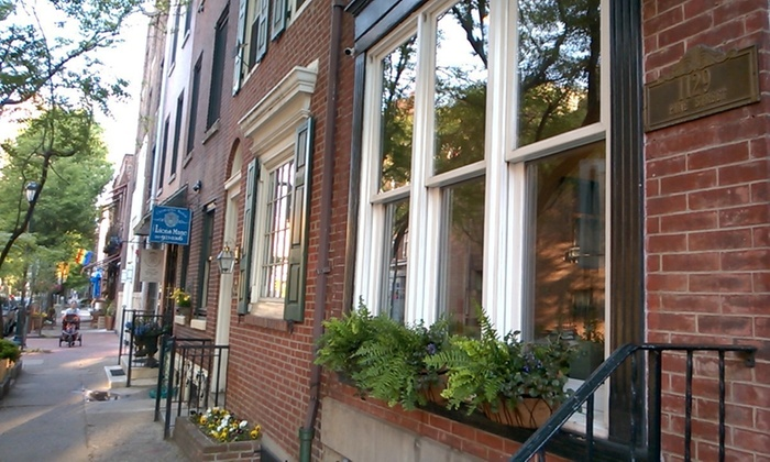 Liberty Chiropractic and Wellness - Washington Square West: $29 for $160 Worth of Chiropractic & Massage at Liberty Chiropractic and Wellness