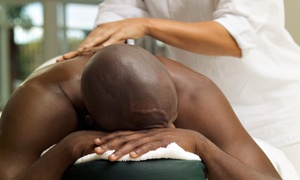 Thai Spa & Clinic Massage: 60-Minute Swedish, Hot-Stone, or Clinical Massage at Thai Spa & Clinic Massage (Up to 67% Off)