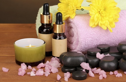 45% Off Pampering Package