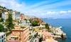 Napoli 4*: camera doppia superior con colazione