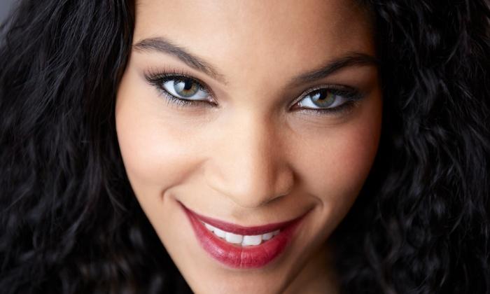 Klashes Professional - Atlanta: Half Set of Eyelash Extensions at Klashes Professional (50% Off)