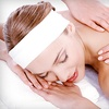 Up to 62% Off Relaxation Massages or Spa Day for One or Two