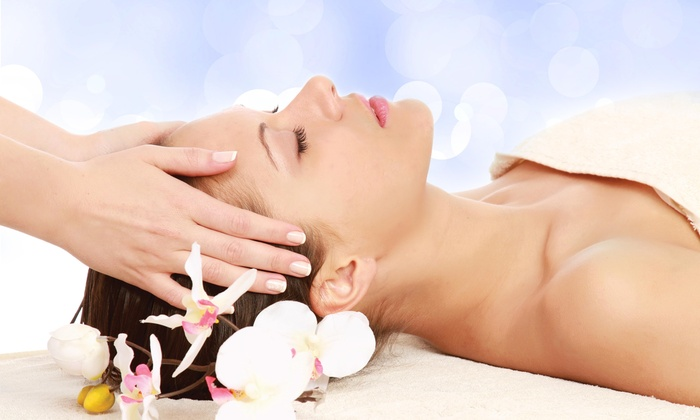 Restoring Relaxation - South View: Up to 54% Off Swedish or Deep Tissue Massage at Restoring Relaxation