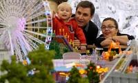 1 billet enfant ou adulte valable du mercredi au vendredi dès 6 € Mini World Lyon