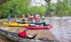 47% Off Kayak Rental