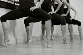 Reform Fitness: Four BarreAmped Classes at Reform Fitness (69% Off)