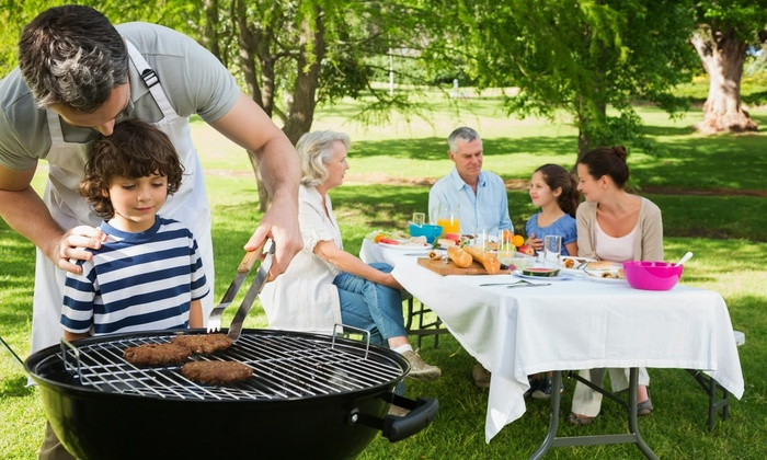 The Mosquito Corp - Westchester County: $105 for $190 Worth of Services — The Mosquito Corp