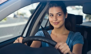 Motivation Driving School: Pre-Licensing Course or Driver's License Packages at Motivation Driving School (Up to 55% Off)