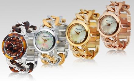Jeanneret Antoinette Women's Watch