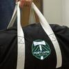 Major-League Soccer Sandlot Duffel Bag