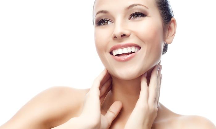 Per Caso Salon - Greenville: One or Three Custom Facials at Per Caso Salon (Up to 54% Off)