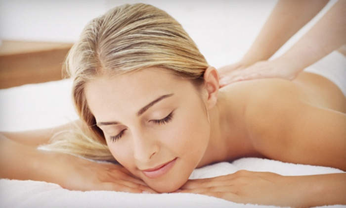 Cynergy Massage and Wellness Center - Yorkwood: One or Three 60-Minute Therapeutic Massages at Cynergy Massage and Wellness Center (Up to 53% Off)