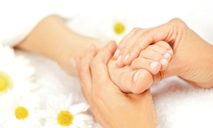 Foot Mech Podiatry In Northwood Groupon