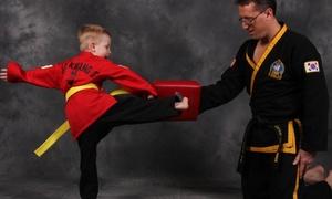 Greca Choi Kwang Do Florida: $30 for $120 Worth of Martial-Arts Lessons — Greca Choi Kwang Do Florida