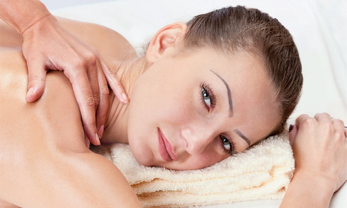 MassageWorks DC, LLC - Dupont Circle: 60-Minute Relaxation-Therapy or Restore-Therapy Massage at MassageWorks DC, LLC (Up to Half Off)