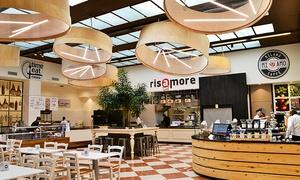 GustiAmo: Brunch o aperitivo con buffet illimitato da GustiAmo nel cuore di Milano