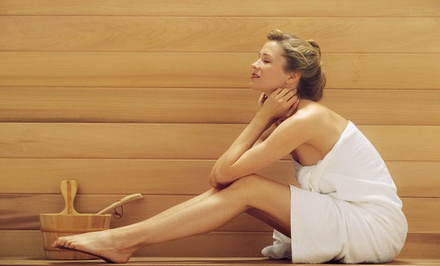Massage, Footbath, and Sauna Session for One or Two at Wind-N-Willow Specialty Shop & Spa (Up to 60% Off)
