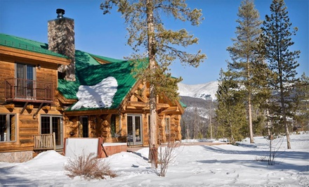 Two-Night Stay for Two in a Lodge Room, Valid Through June 14  - Wild Horse Inn in Fraser