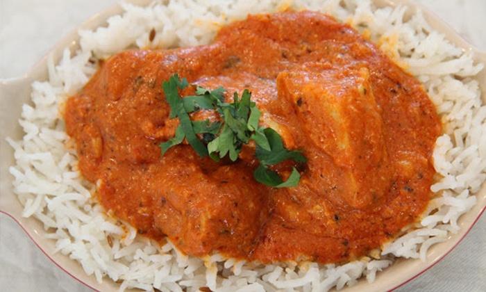 Indian Food Syracuse Ny