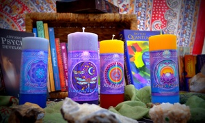 Journeys - A Center For Your Soul: Holistic Healing Books, and Products at Journeys - A Center For Your Soul (Up to 43% Off)