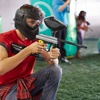 Up to 56% Off Indoor Paintball at CMS Indoor Action Sports
