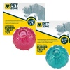 Rubber Treat Balls for Dogs