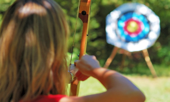 Pacific Archery Sales - Paradise: 60-Minute Lesson for One or Two, or Two Hours of Equipment Rental for One at Pacific Archery Sales (Up to 53% Off)