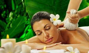 Body Mind & Soul Spa: Up to 52% Off Massages at Body Mind & Soul Spa