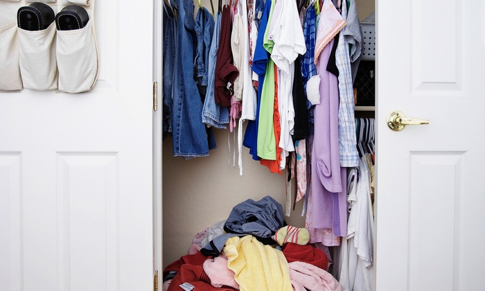 Clutterbusters!! - Derwood: $99 for Two Hours of Organization Services from Clutterbusters!! ($200 Value)