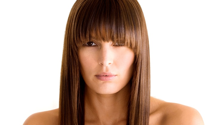 Universal Hair & Body Salon Laser Medical Spa - Kendale Lakes: $79 for a Coppola Keratin Hair-Smoothing Treatment at Universal Hair & Body Salon Laser Medical Spa ($300 Value)
