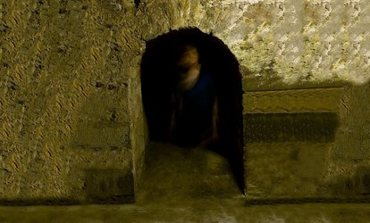 Choice of Auld Reekie Tour: Vaults and Graveyard, Ghost and Torture, Terror or Vaults for One or Two (Up to 50% Off)