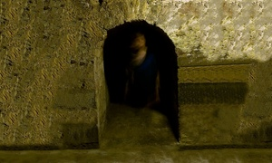 Auld Reekie Tours: Choice of Auld Reekie Tour: Vaults and Graveyard, Ghost and Torture, Terror or Vaults for One or Two (Up to 50% Off)