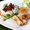 Four-Course Vietnamese Meal for Two at Pasteur