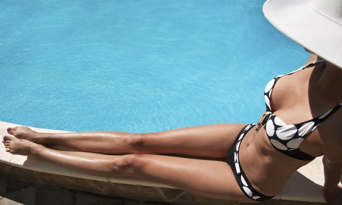 Camelback Tanning - Arcadia: 25% Off All Tanning Lotions Plus Complimentary Tan at Camelback Tanning
