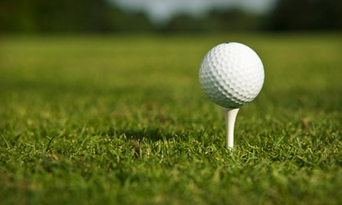 Magnolia Point Golf & Country Club - Mandarin: $22 for a Round of Golf and Range Balls at Magnolia Point Golf & Country Club in Green Cove Springs (Up to $44 Value)