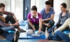 OC Safety - Orange: Basic Life Support Class or CPR and First Aid Class at OC Safety (Up to 46% Off)