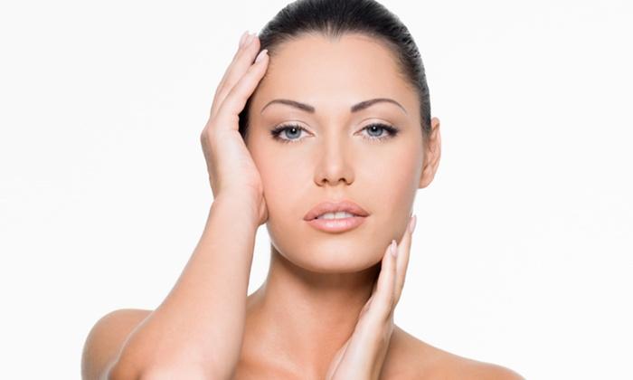 Allure Medspa - Downtown Scottsdale: $35 for a 60-Minute Rejuvenating Facial at Allure Medspa ($90 Value)