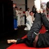 Up to 75% Off at Foundry Jiu Jitsu Academy