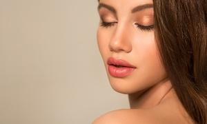 Jennifer Bradley Corporation: Makeup Class for One or Two at Jennifer Bradley Corporation (Up to 87% Off)