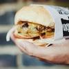 Up to Half Off at Alley Burger & Chili Trailer at Juju