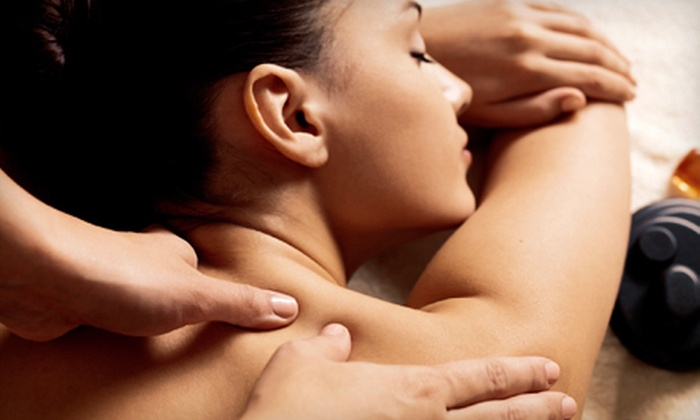 The Beauty Centre Spa & Salon - Brandon: Massage for Two with Optional Facial or Spa Day for One with Body Wrap at The Beauty Centre Spa & Salon (Up to 66% Off)