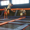 39% Off Indoor Trampolining for Two
