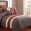 Laurel Comforter Set (8-Piece)