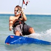 Up to 55% Off Kitesurfing Land Lesson