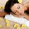 Up to 61% Off a Massage and Facial