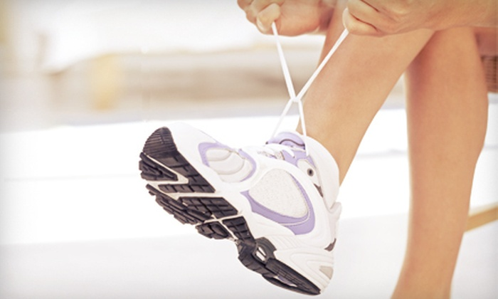 Athletic Planet - Florida Center: $25 for $50 Worth of Brand-Name Athletic Footwear at Athletic Planet