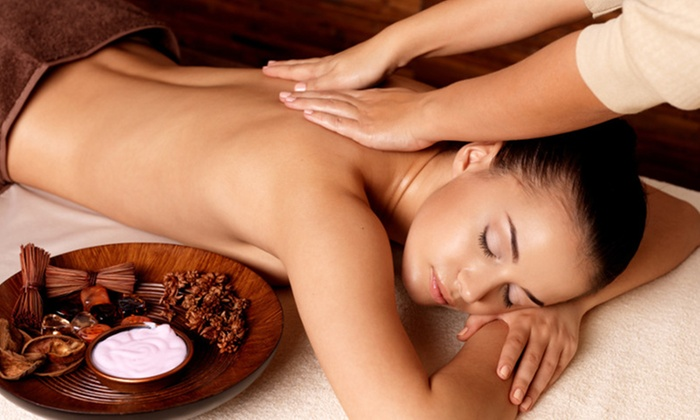 Indiva Spa and Wellness - Multiple Locations: One 60- or 90-Minute Custom Tranquility Lotus Massage at Indiva Spa and Wellness (Up to 53% Off)
