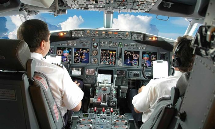 Essex LLC. - Essex LLC.: One-Hour Discovery Flight at Essex LLC. (50% Off)