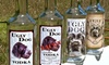 Ugly Dog Distillery - Chelsea: Distillery Tour with Commemorative Shot Glasses for Two, Four, or Eight at Ugly Dog Distillery (Up to 52% Off)