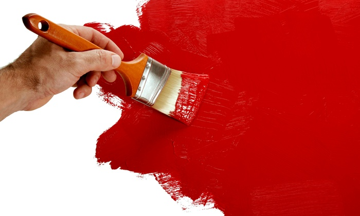 Golden Touch Painters - Jane and Finch: $99 for Painting of One Room by Golden Touch Painters ($180 Value)
